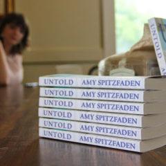 Amy Spitzfaden