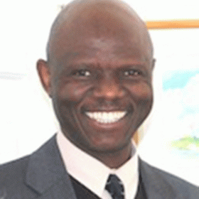 Gabriel Okong'o Akura