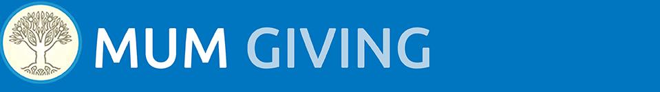 MUM Giving  