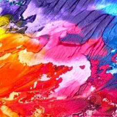 Art Students Enjoy Success in Graduate School