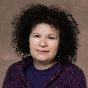 Valerie Hirschhorn