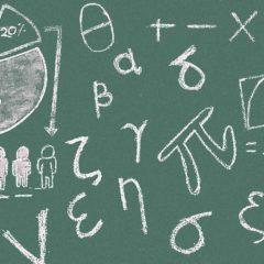 Waqas Hussain Finds the Mathematical Equation for Transcendental Meditation
