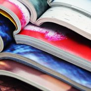 Nynke Passi Publishes Poem in Leading Literary Magazine